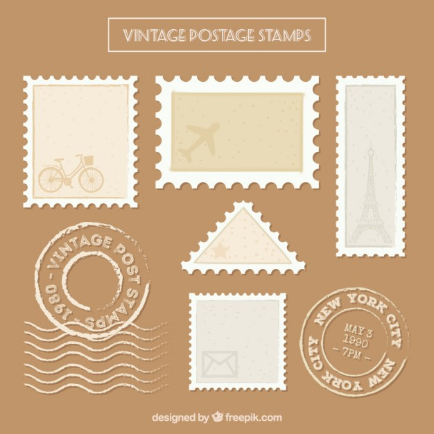 626x626 Stamp Vectors, Photos And Psd Files Free Download