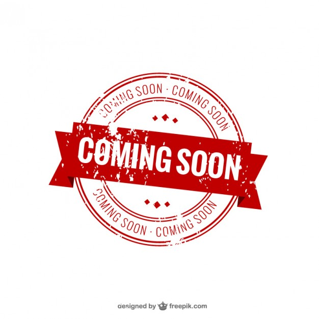 626x626 Coming Soon Stamp Vector Free Download