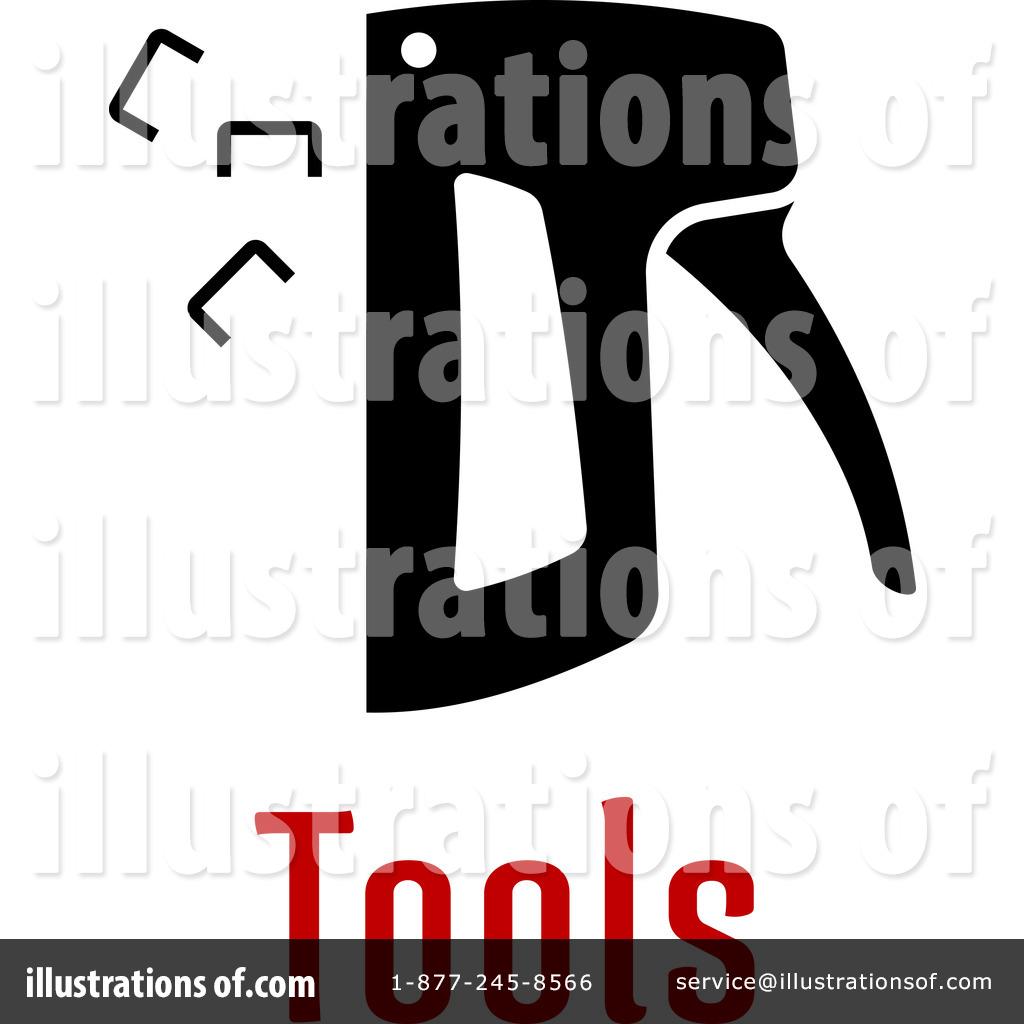 1024x1024 Staple Gun Clipart