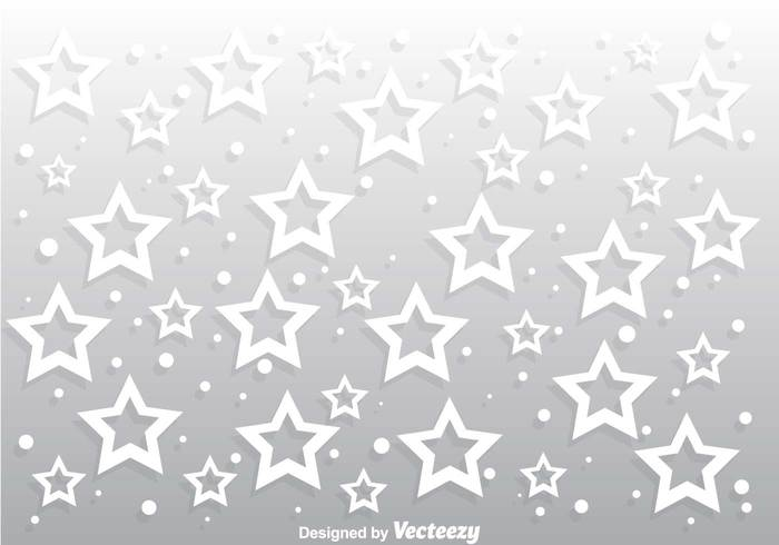 700x490 Star Gray Background Vector 142892