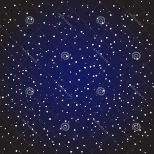 300x300 Starry Night Sky Background Dark Blue Starry Night Sky Space Full