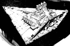 230x151 Imperial I Class Star Destroyer Information
