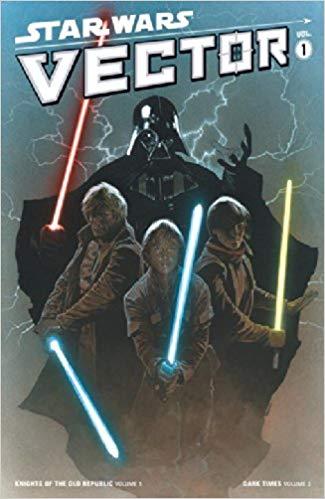 325x499 Star Wars Vector Volume 1 (9781595822260) John