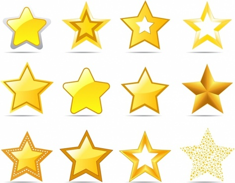 472x368 Star Free Vector Download (4,427 Free Vector) For Commercial Use