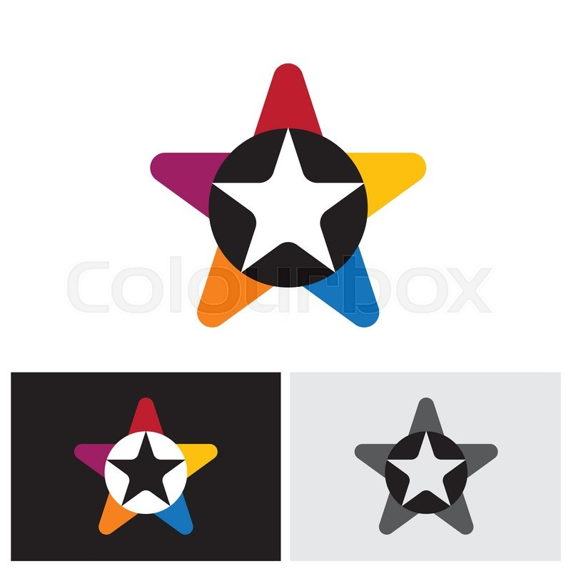 800x800 Star Icon, Star Icon Vector, Star Icon Eps 10, Star Logo, Star