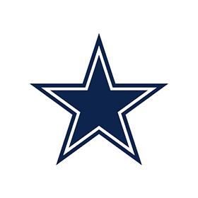 280x280 Dallas Stars Logo Vector Free Download