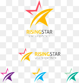 260x275 Star Logo Png Images Vectors And Psd Files Free Download On