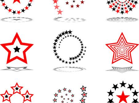452x336 Star Logo Design Vector Icons Free Star Logo Design Vector
