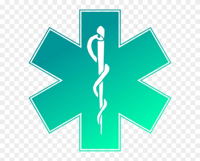 840x674 Ems Emergency Medical Service Logo Vector Clip Art