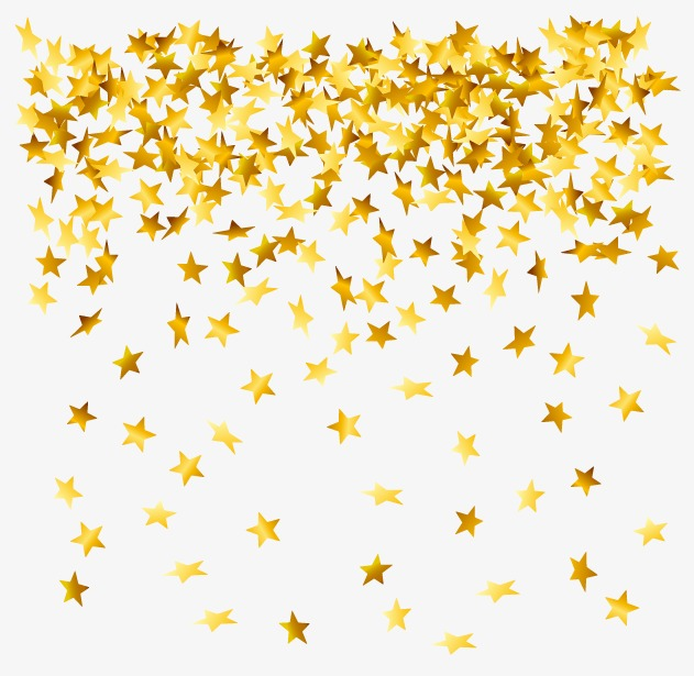 631x615 Gold Stars, Star, Gold Vector, Stars Vector Png And Vector For