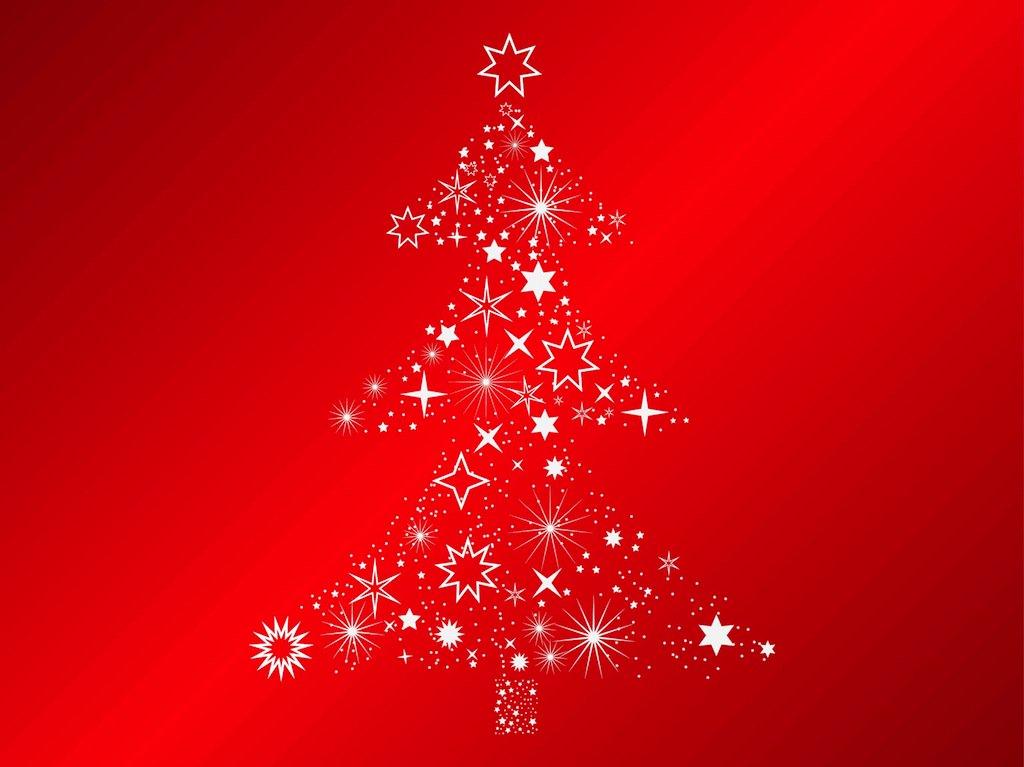 1024x767 Christmas Stars Vector Art Amp Graphics