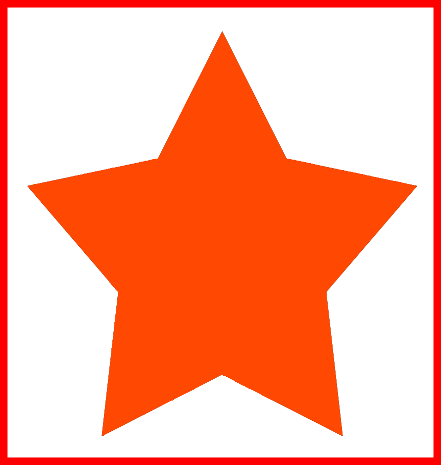 891x938 Collection Of Free Star Vector Art. Download On Ubisafe