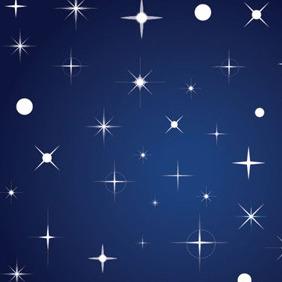 282x282 Blue Star Vector Background Free Vector Download 210377 Cannypic