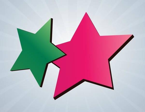 600x464 Star Vector