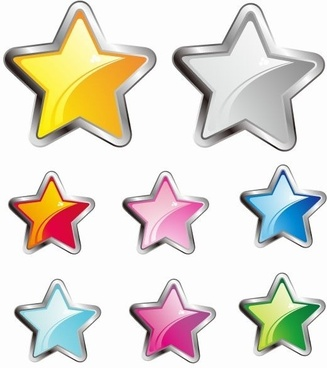 327x368 Shining Star Vector Free Vector Download (5,449 Free Vector) For