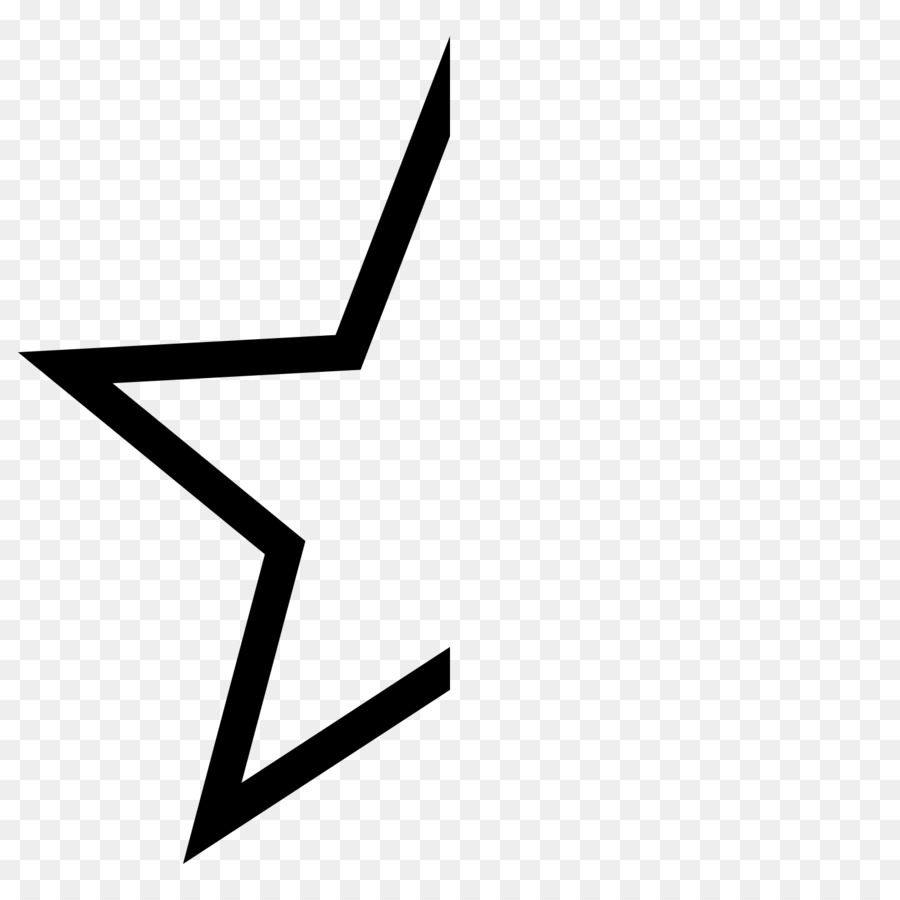 900x900 Star Clip Art
