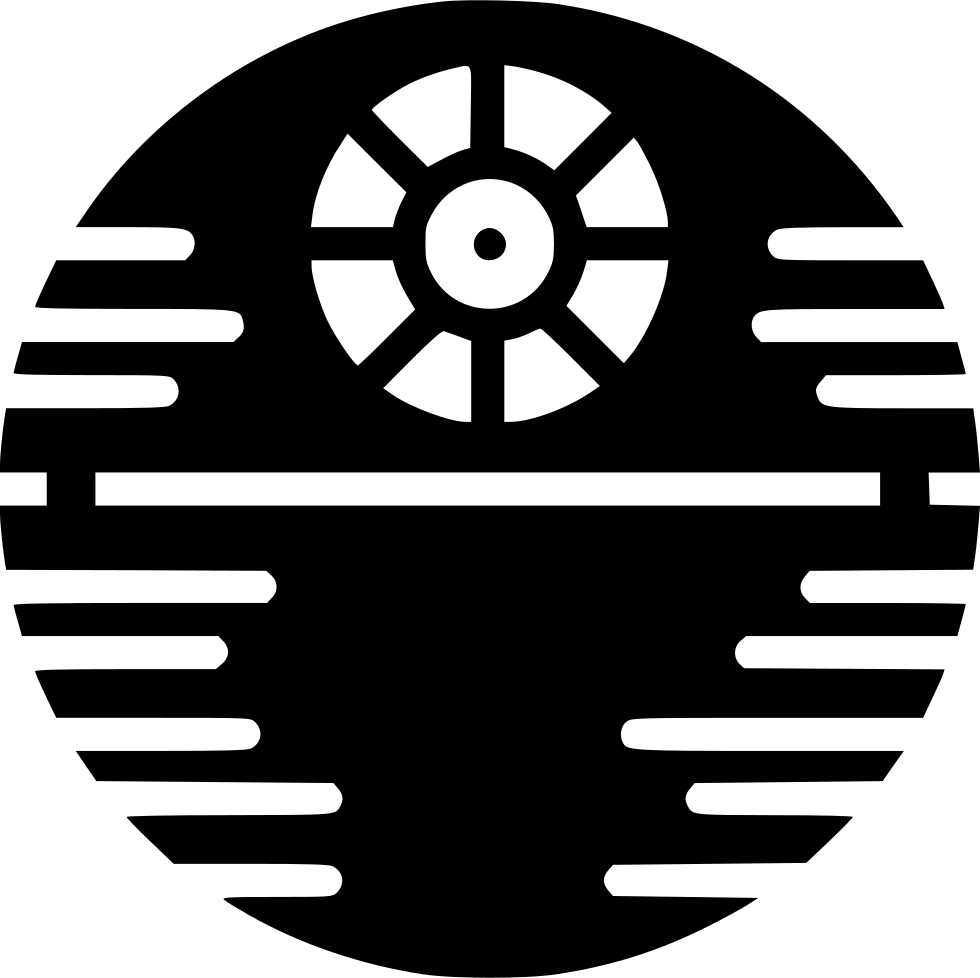 Star Vector Graphic