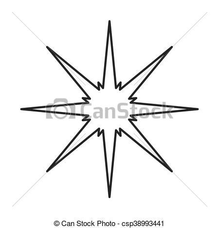 450x470 Free Star Icon Vector 122180 Download Star Icon Vector