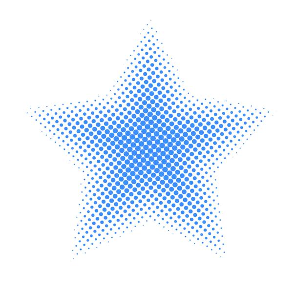 606x598 Create Scalable Vector Halftones In Illustrator Macworld