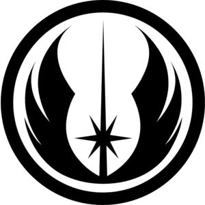 300x300 Star Wars Logo, Vector Logo Of Star Wars Brand Free Download (Eps