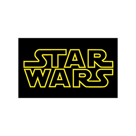 Star Wars Logo Vector at GetDrawings com   Free for personal use