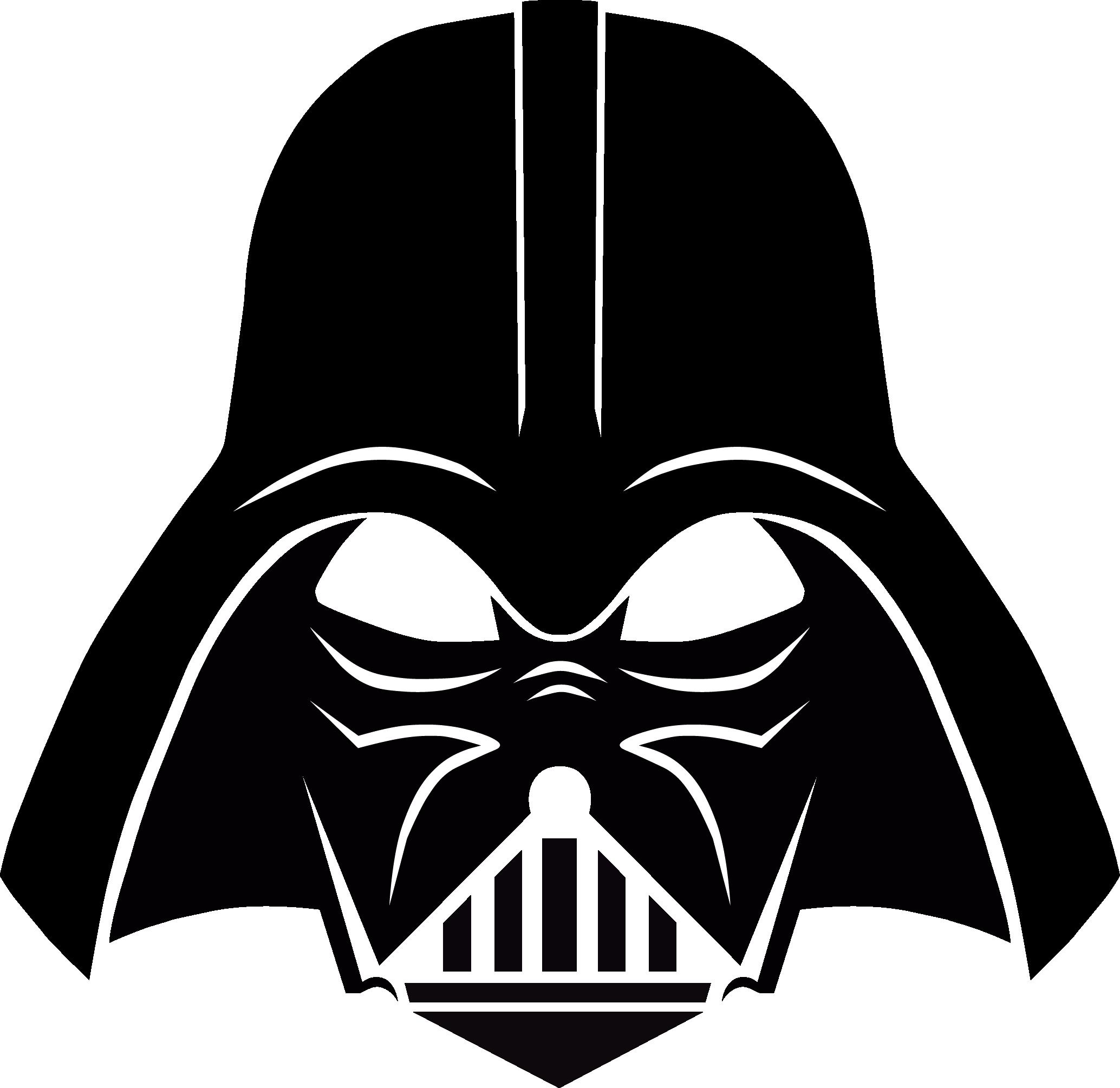 2068x2009 Darth Vader Stencil, Free Download Star Wars Darth