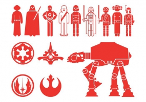285x200 Star Wars Free Vector Free Vector Graphic Art Free Download (Found