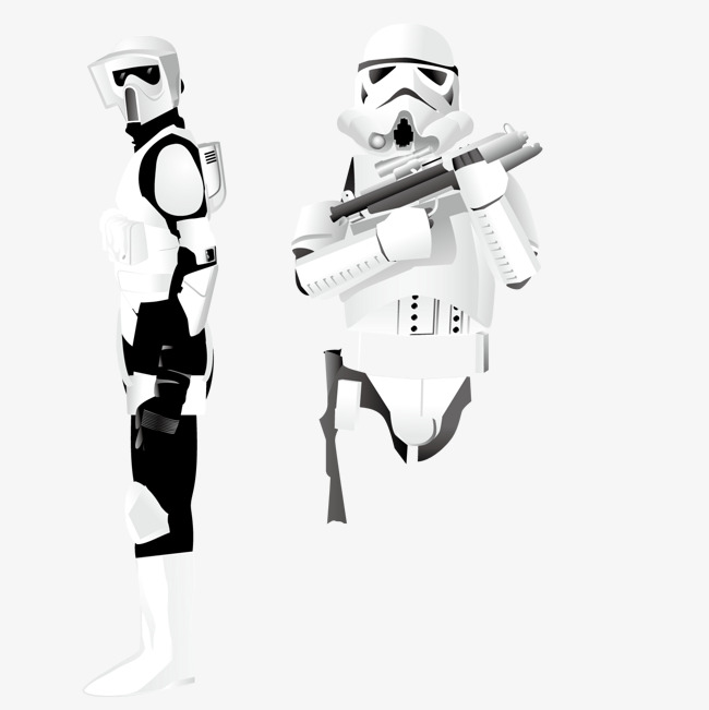 650x651 Vector Protection Mask, White, Arms, Star Wars Png And Vector For
