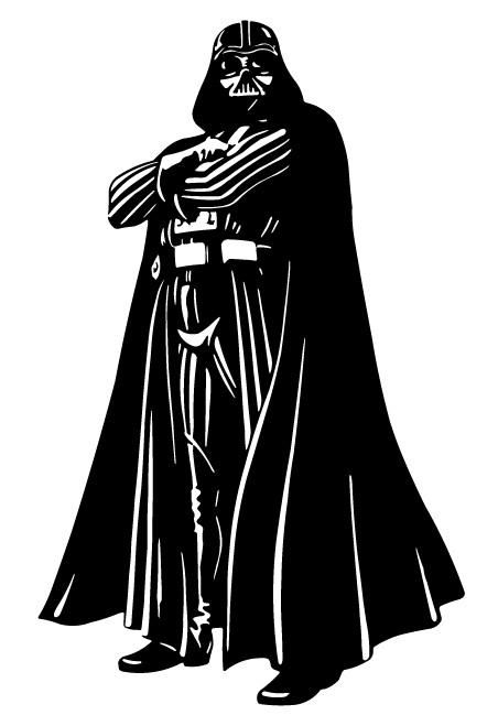 452x659 Collection Of Star Wars Darth Vader Clipart High Quality