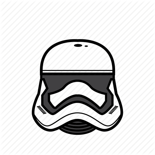 512x512 Collection Of Free Stormtrooper Vector Clip Art. Download On Ubisafe