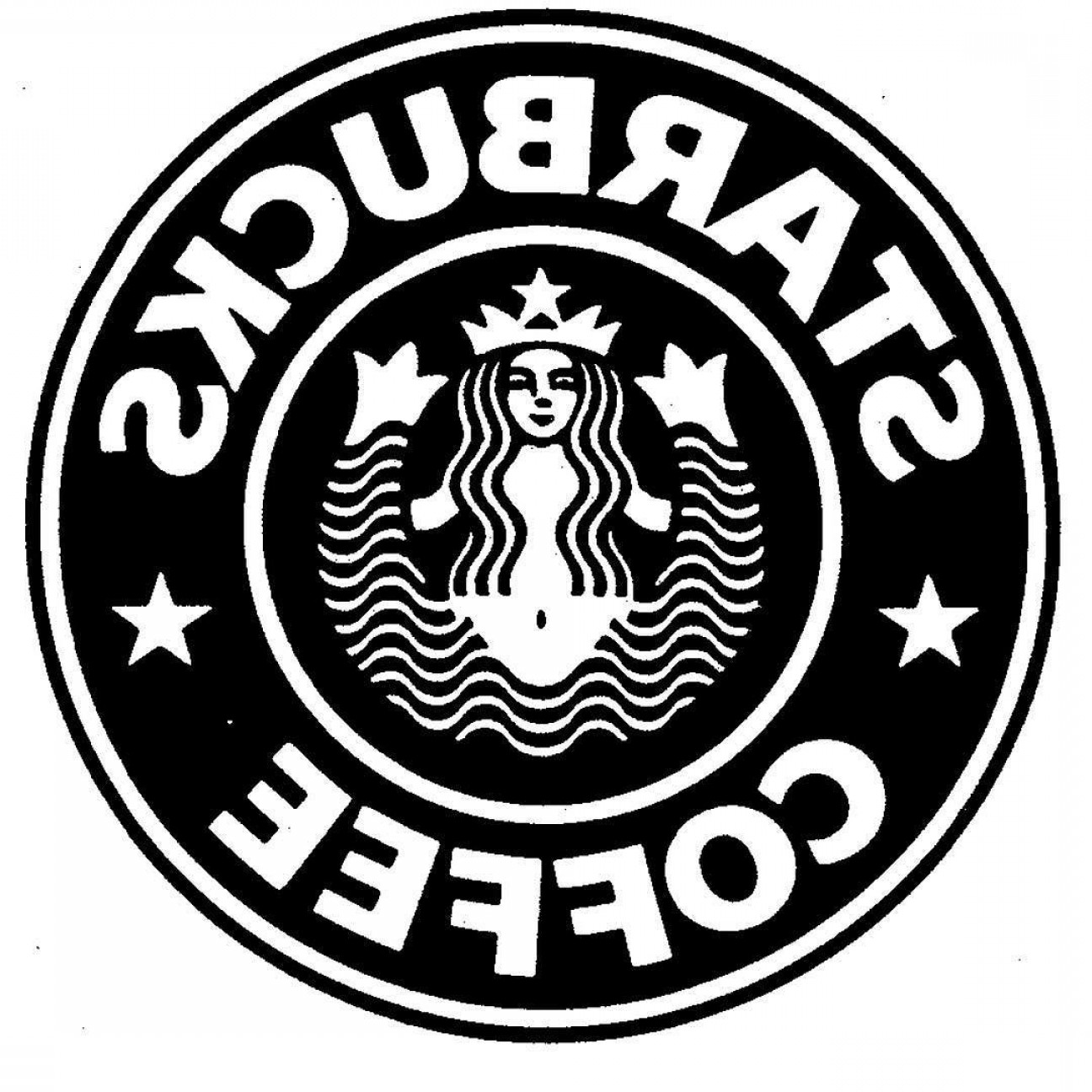 1296x1296 Starbucks Logo Design Vector Free Download Lazttweet