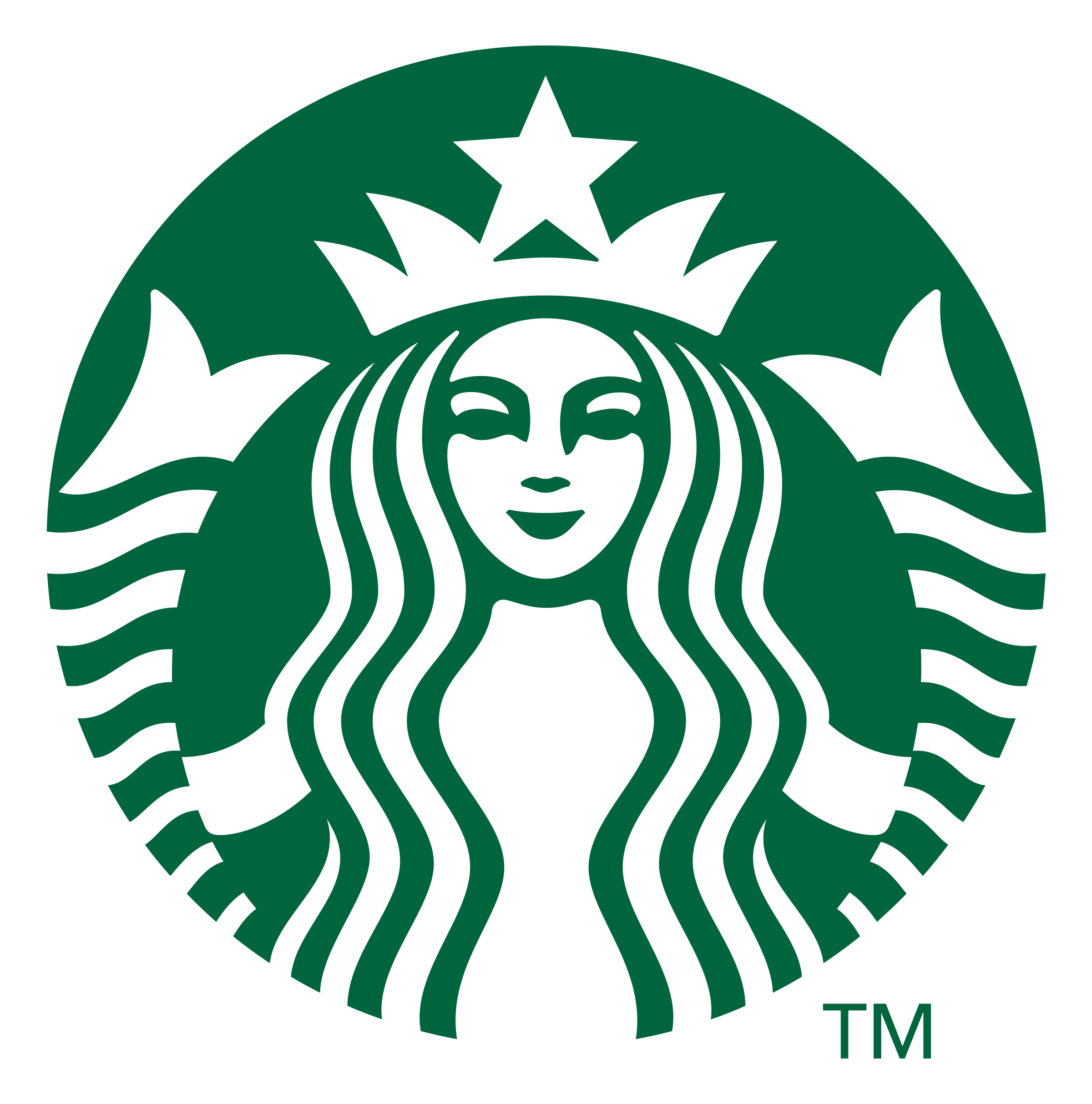 2400x2427 Starbucks Starbucks Logo Design Vector Free Download