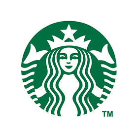 280x280 Starbucks Logo Vector Free Download