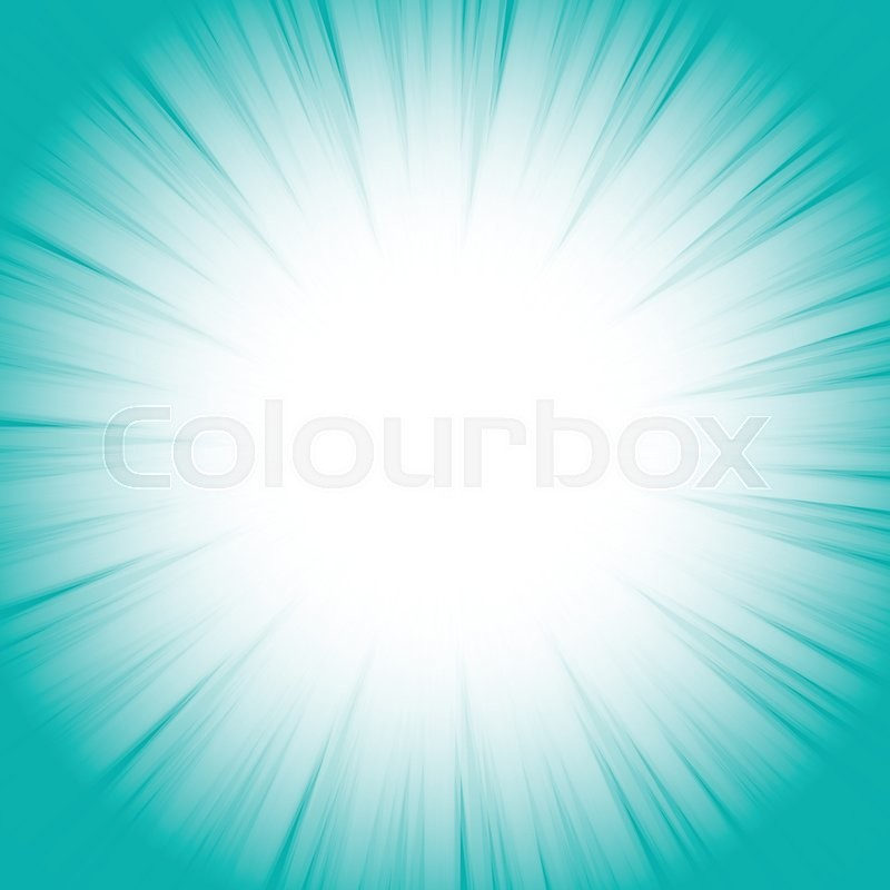 800x800 Abstract Radial Starburst Background With Transparent Glowing