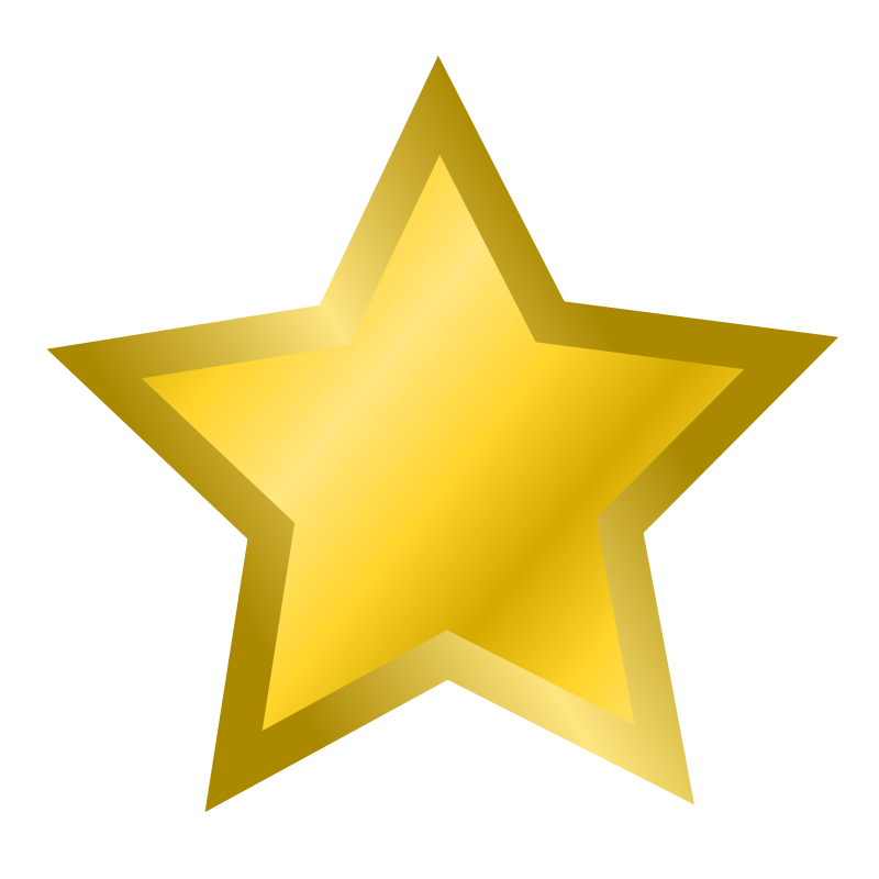 800x800 Star Transparent Library Free Download On Melbournechapter