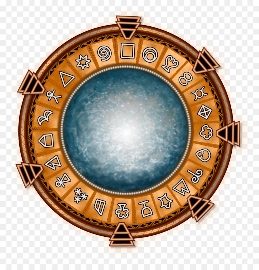 900x940 Stargate Universe Season 1 Logo