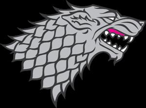 300x222 House Stark Logo Vector (.ai) Free Download