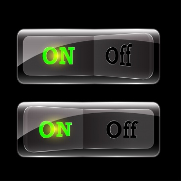 368x368 Start Button Free Vector Download (2,078 Free Vector) For