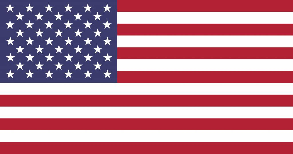 1024x539 The United States Flag Vector