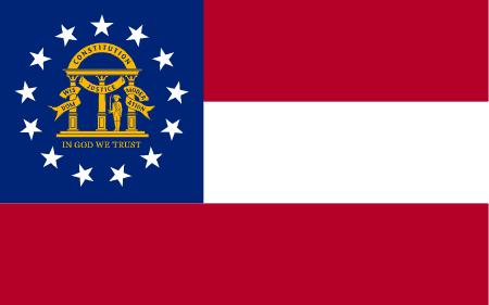 450x281 Free Georgia Flag Images Ai, Eps, Gif, Jpg, Pdf, Png, And Svg