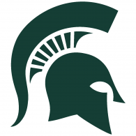 195x195 Michigan State University Spartans Brands Of The World
