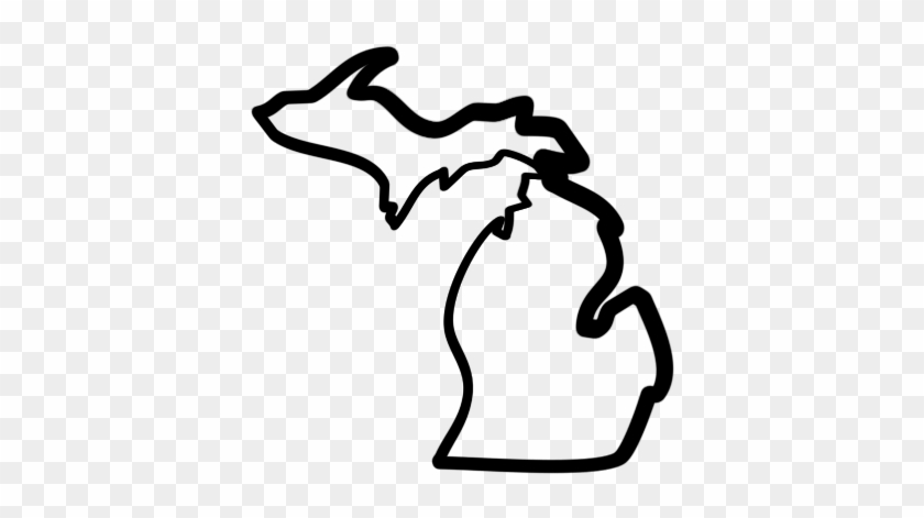 840x471 Pictures Of The State Of Michigan Map Clipart Best
