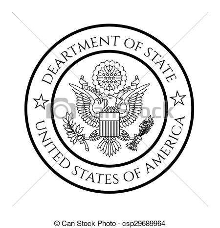 450x465 Nice State Of Texas Clip Art Clip Art Vector Of Us Department Of