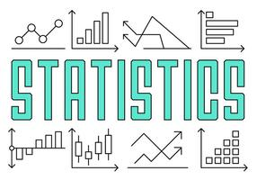 286x200 Statistics Icon Free Vector Art