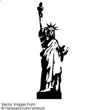 335x355 Download Statue Of Liberty