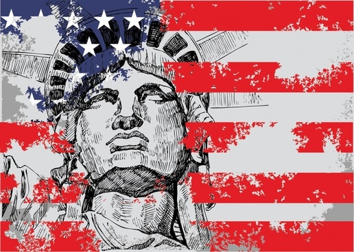 516x368 Liberty Vector Free Vector Download (86 Free Vector) For