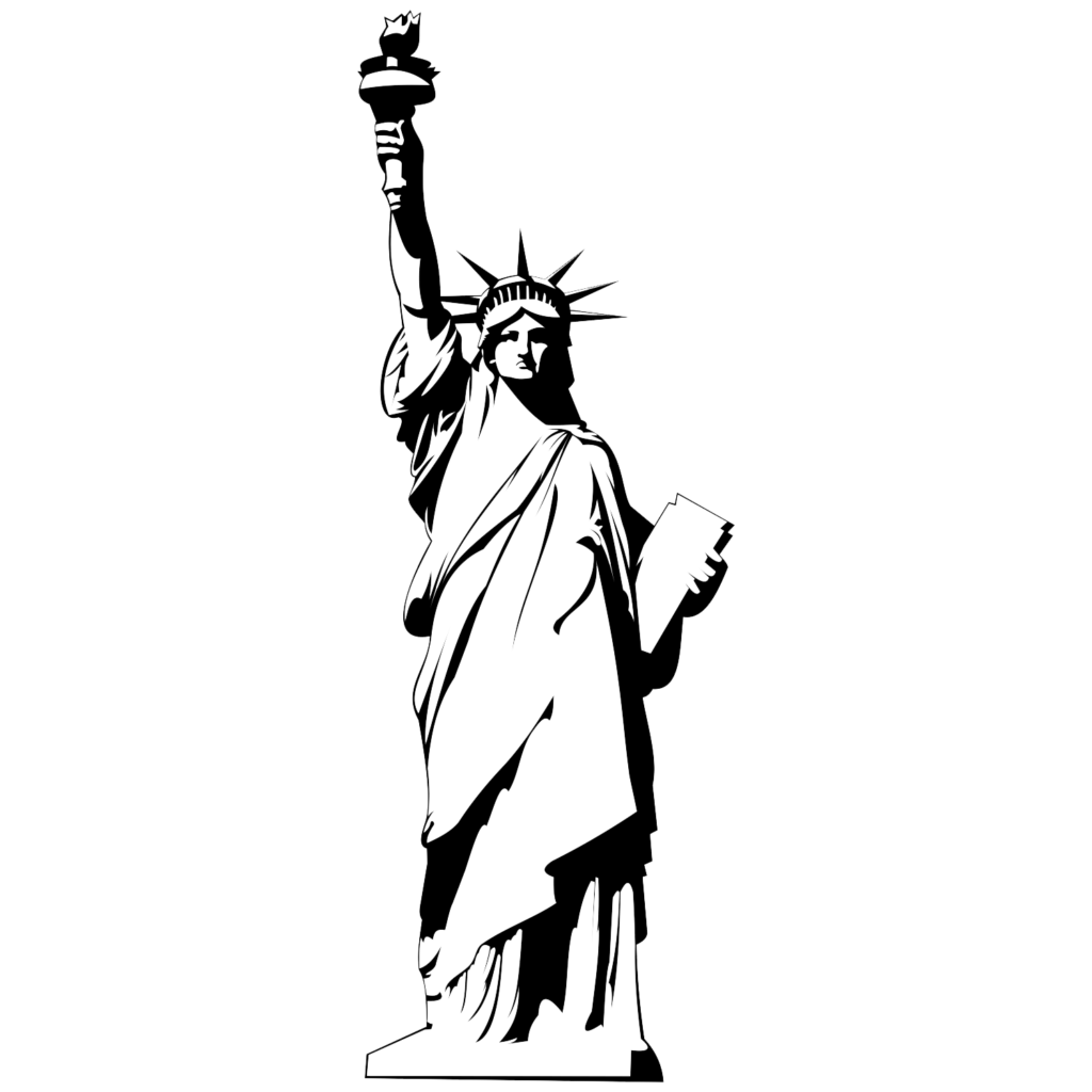 Statue Vector