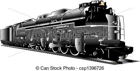 450x230 Steam Engine Train Locomotive. Steam Engine, Train Or Locomotive