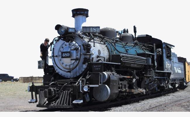 650x400 Retro Steam Train, Retro Vector, Train Vector, Retro Png And