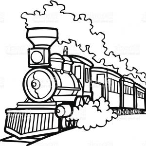 300x300 Best Free Steam Train Clipart Images Arenawp